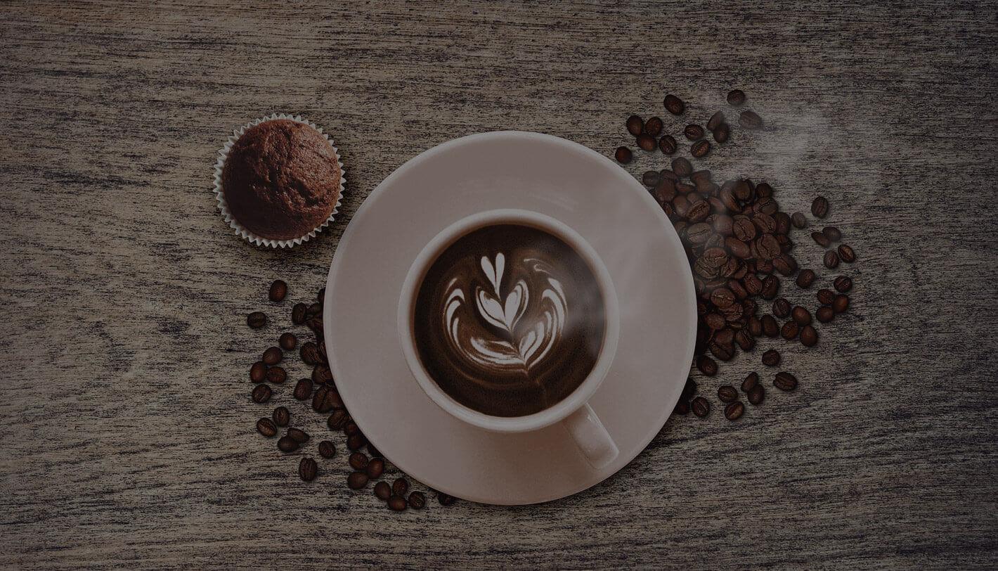 100% Arabic coffee